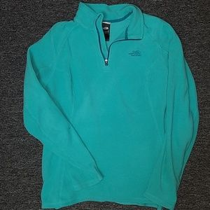 The North Face Fleece Sweatshirt Size Large